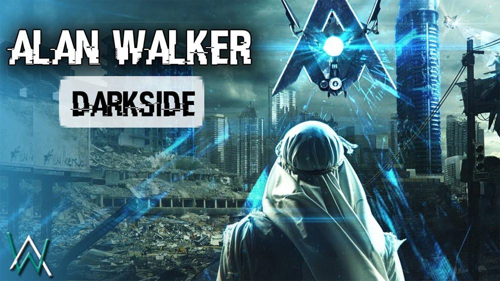 Alan Walker: Darkside feat Au/Ra & Tomine Harket - перевод