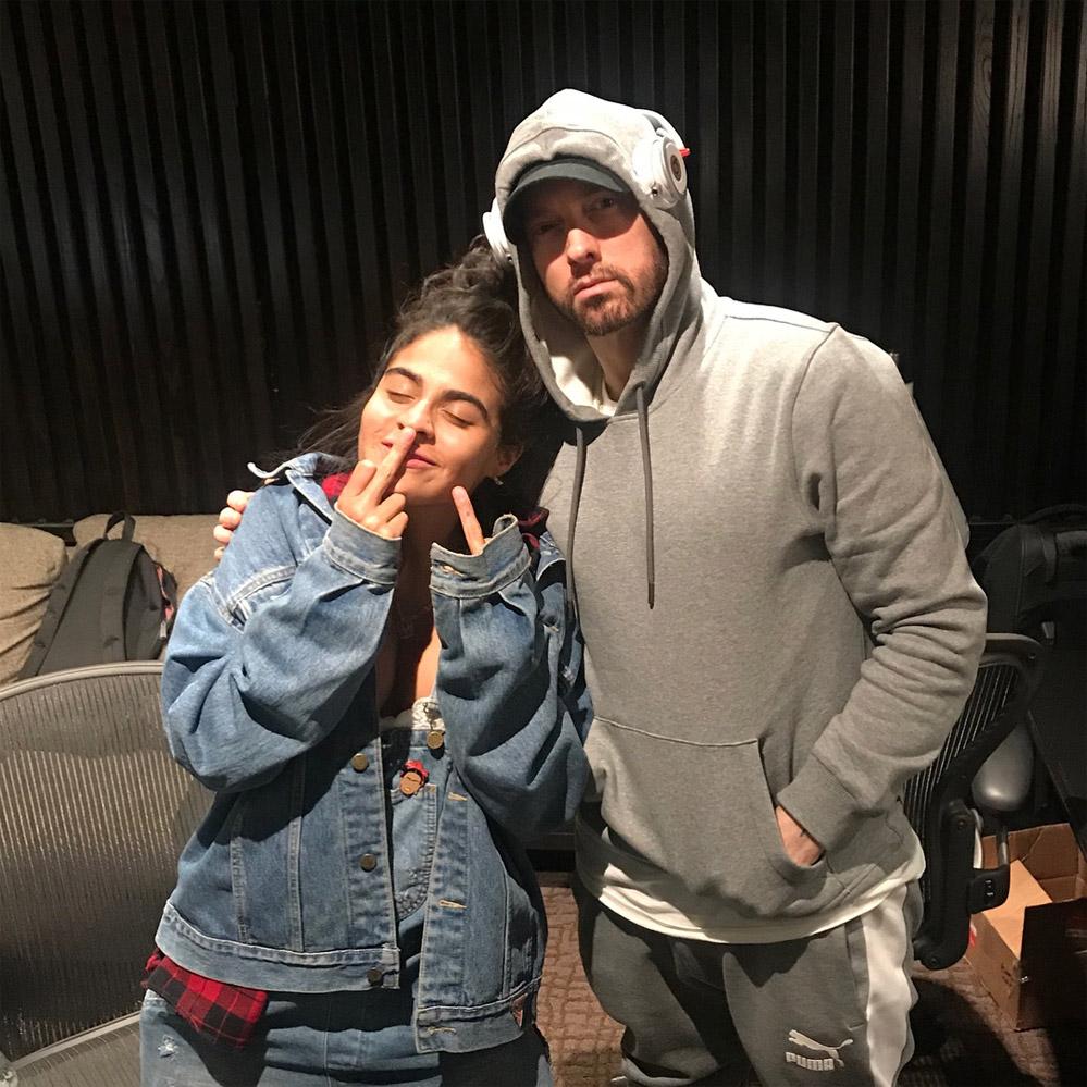 Eminem: Good Guy ft. Jessie Reyez - перевод