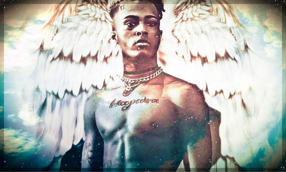 XXXTentacion: Guardian Angel - перевод