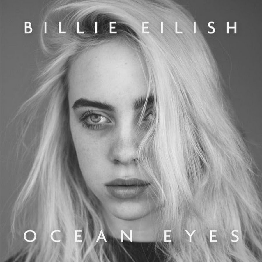 Billie Eilish: Оcean eyes - перевод