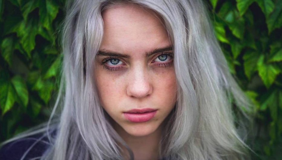 Billie Eilish: see-through - перевод