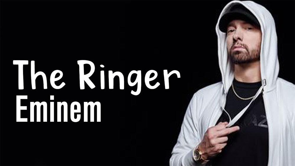 Eminem: The Ringer - разбор трека