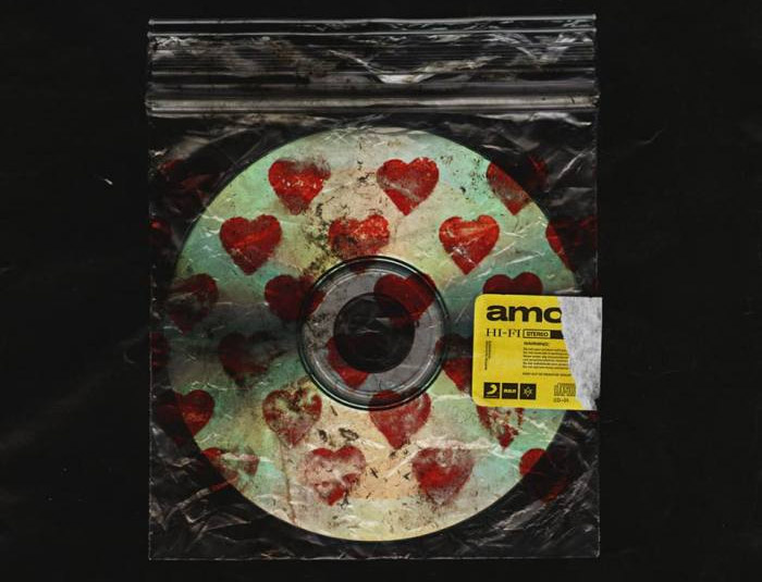 Bring Me The Horizon: Amo - перевод всех песен альбома