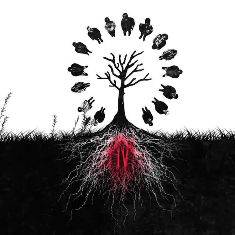 XXXTENTACION Presents: Members Only, Vol. 4 - альбом
