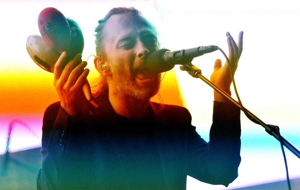 Radiohead: Ill Wind - перевод