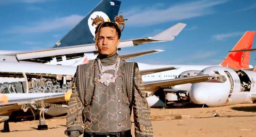 Lil Pump: Racks on Racks - перевод песни
