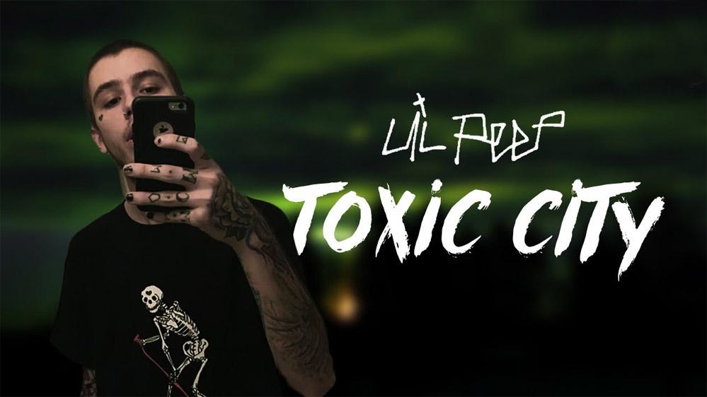 Lil Peep: Toxic City - перевод