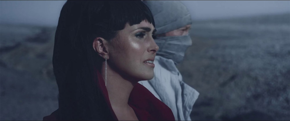 Within Temptation: The Reckoning ft Jacoby Shaddix - перевод песни