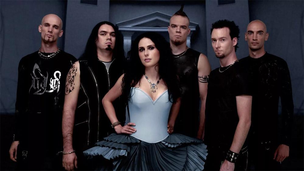 Within Temptation: Mercy Mirror - перевод песни