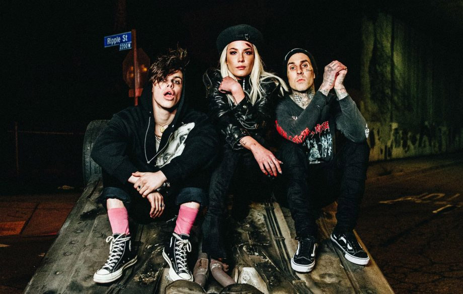Yungblud & Halsey ft Travis Barker: 11 Minutes - перевод