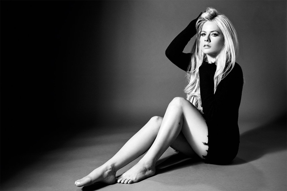 Avril Lavigne: Birdie - перевод песни