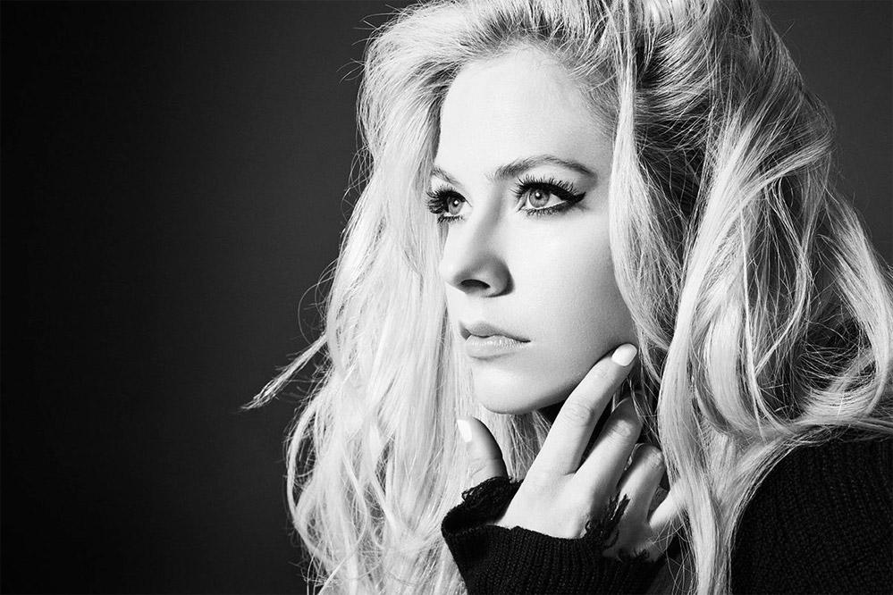 Avril Lavigne: Crush - перевод песни