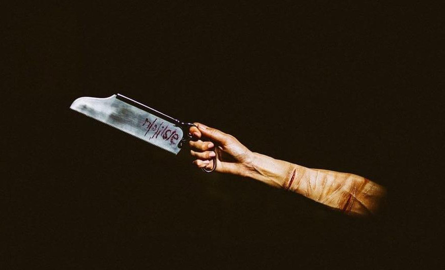 Ghostemane: Bonesaw - перевод песни