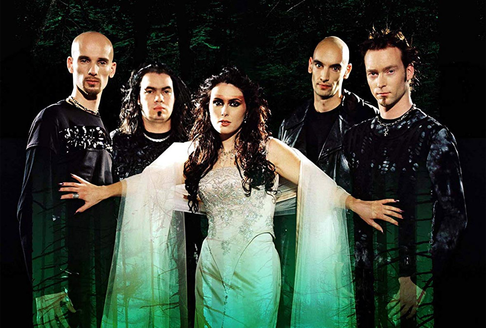 Within Temptation: In Vain - перевод песни