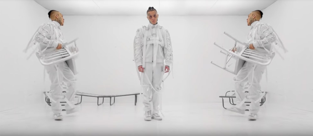 Lil Skies: Stop the Madness ft Gunna - перевод