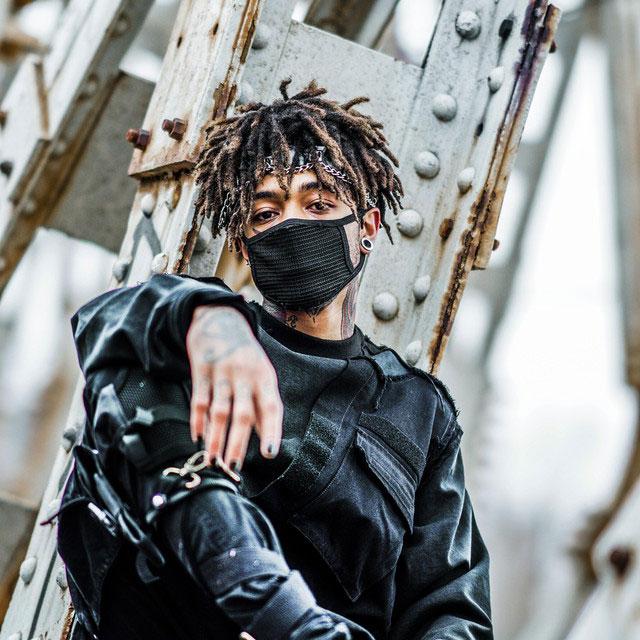 Scarlxrd: YXU MAKE ME SICK - перевод песни
