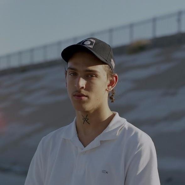 Интервью: Yung Gud