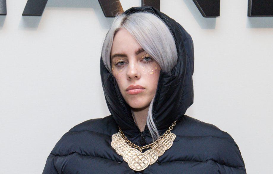 Billie Eilish: xanny - перевод песни