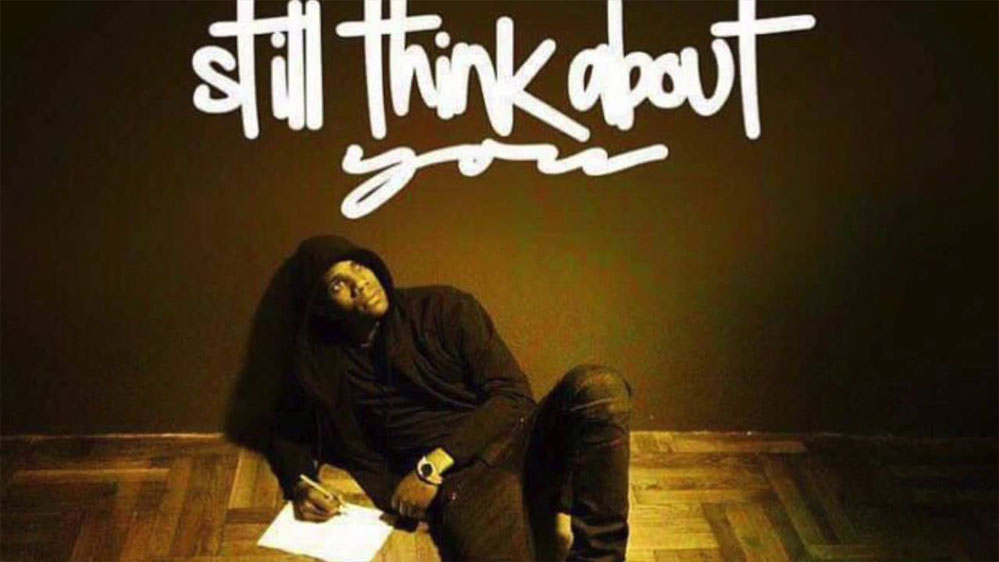 A Boogie wit da Hoodie: Still Think About You - перевод