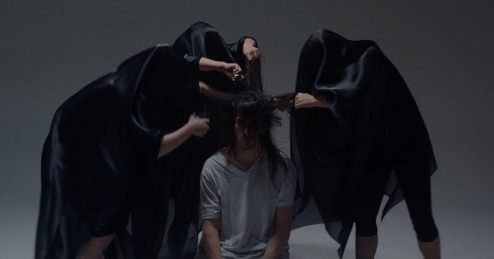 Killstation: SARCOMA - перевод песни