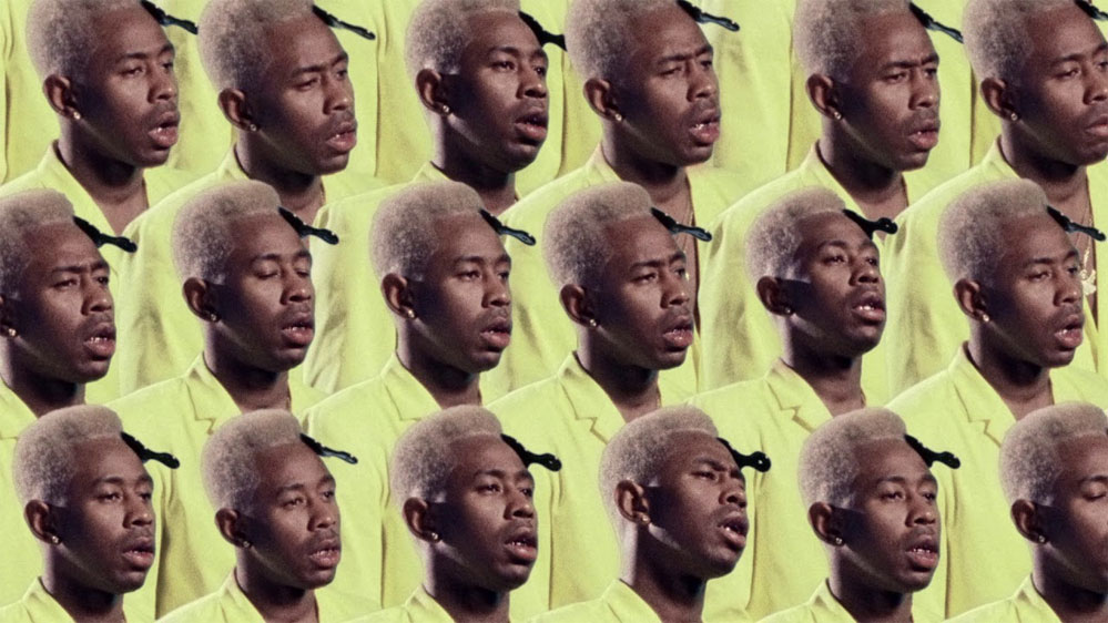 Tyler, The Creator: IGOR'S THEME - перевод