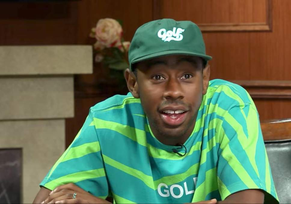 Tyler, The Creator: EXACTLY WHAT YOU RUN FROM YOU END UP CHASING - перевод