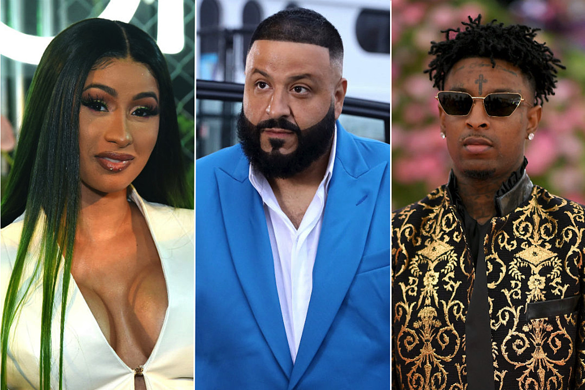 DJ Khaled: Wish Wish ft 21 Savage & Cardi B - перевод