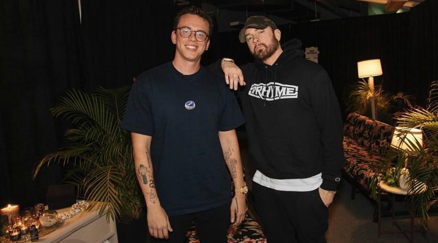 Logic: Homicide ft Eminem - перевод песни