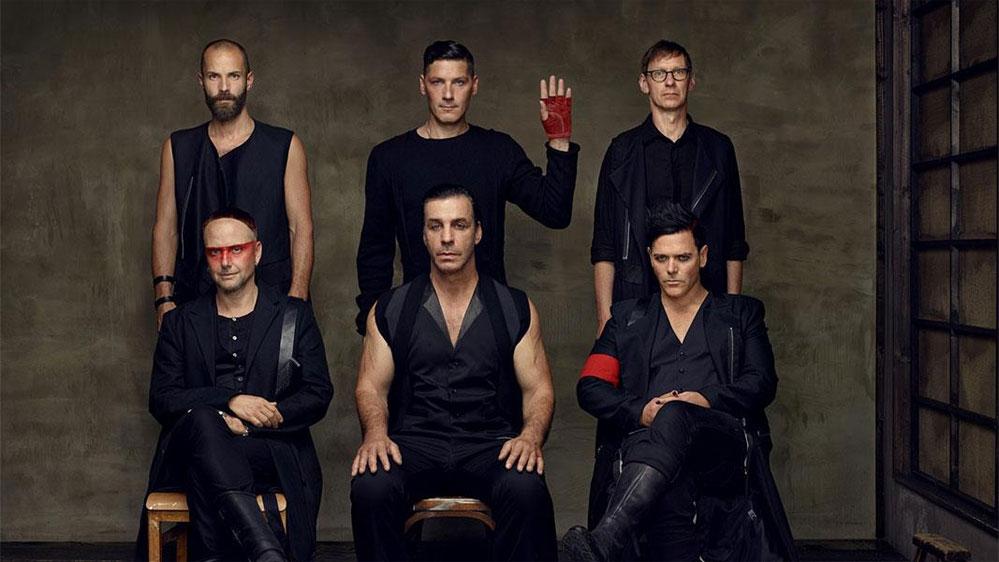 Rammstein - альбом Rammstein - обзор