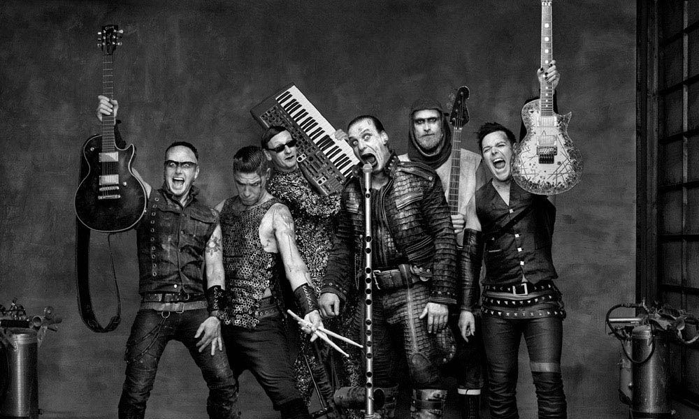 Rammstein: PUPPE - перевод песни