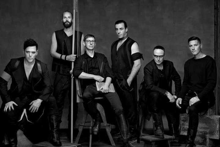 Rammstein: WAS ICH LIEBE - перевод песни