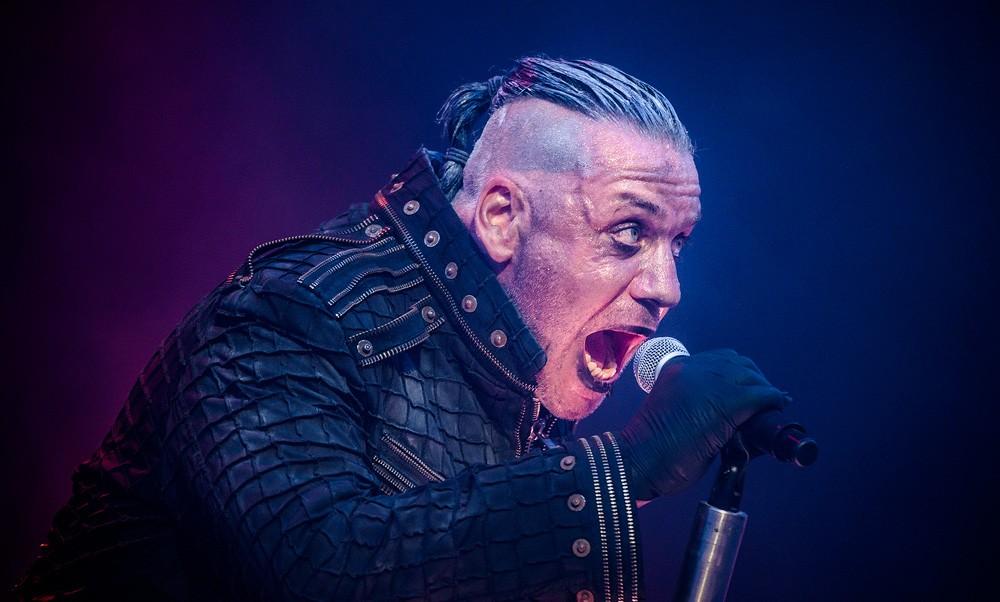Rammstein: TATTOO - перевод песни