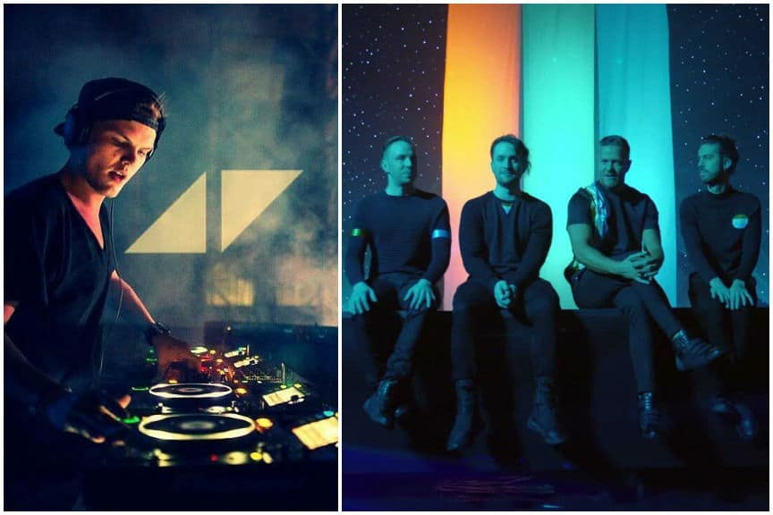 Avicii & Imagine Dragons: Heart Upon My Sleeve - перевод