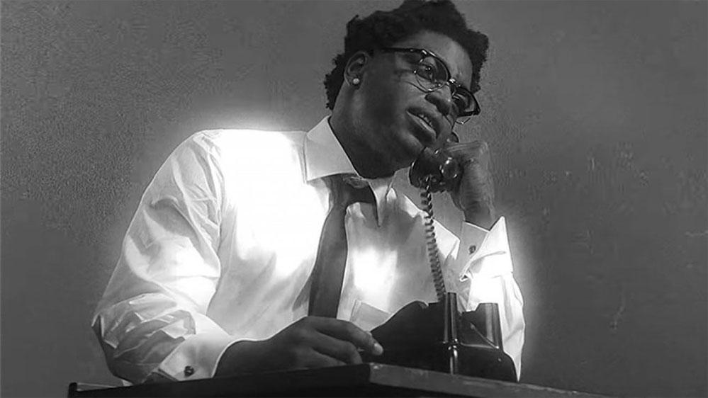 Kodak Black: Malcolm X.X.X. - премьера клипа