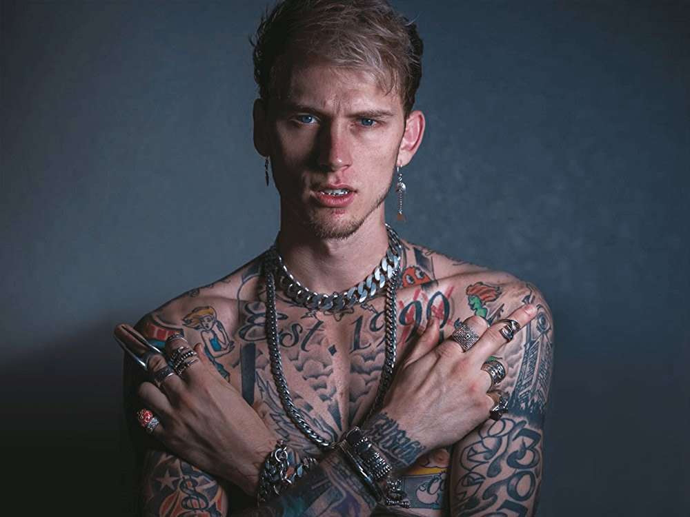 Machine Gun Kelly: Breaking News 2 - перевод песни