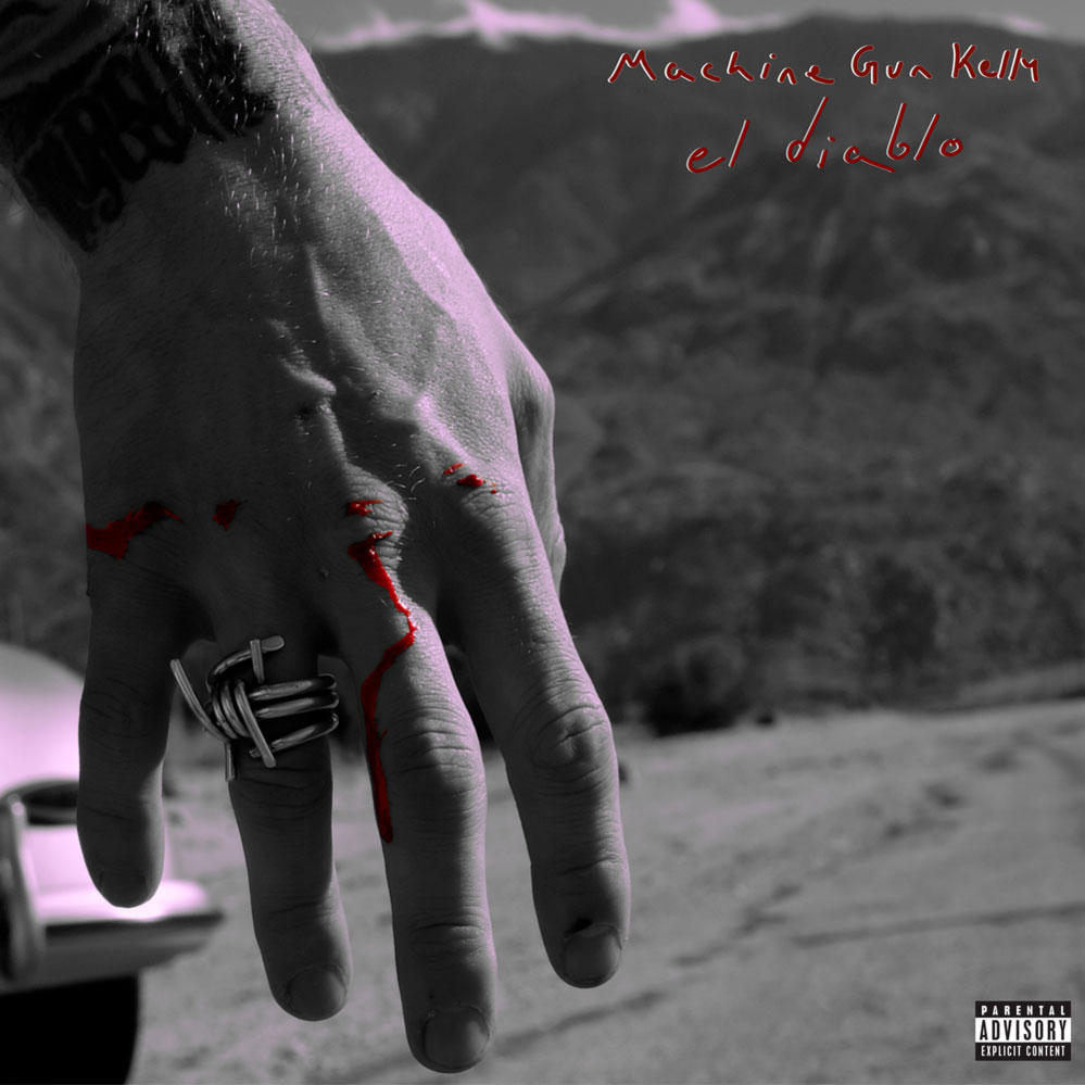 Machine Gun Kelly: el Diablo ft slimXX - перевод
