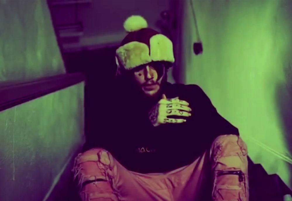 Lil Peep: 2008 - перевод песни