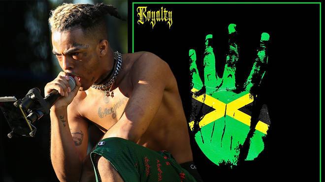 XXXTentacion: Royalty ft Vybz Kartel, Stefflon Don & Ky-Mani Marley - перевод