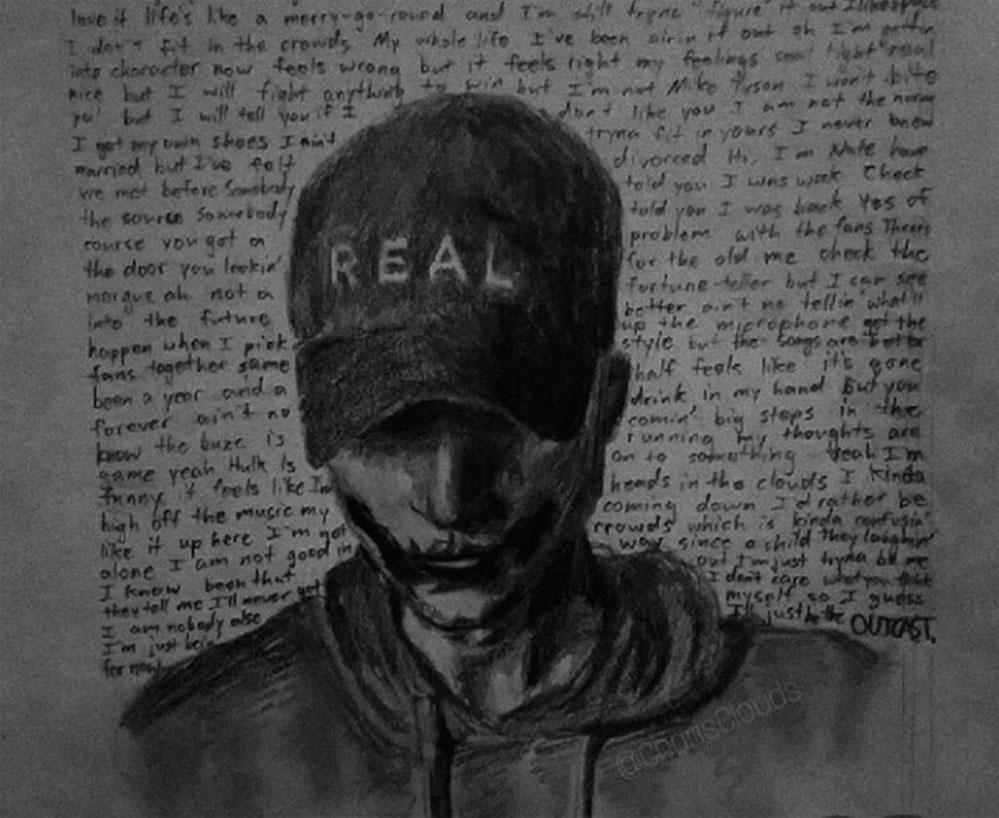 NF: Trauma - перевод песни