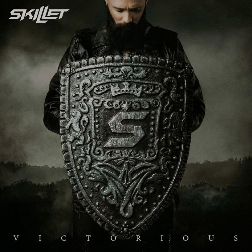 Skillet: альбом Victorious - перевод всех песен