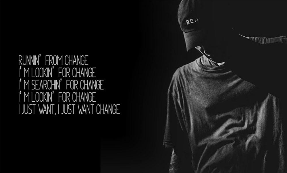 NF: Change - перевод песни