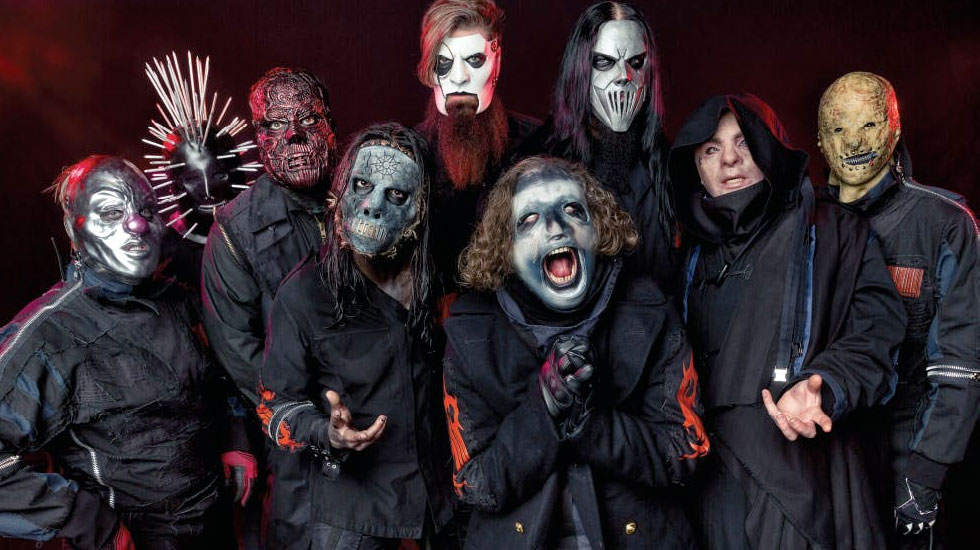 Slipknot: Unsainted - перевод песни