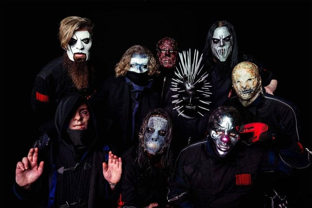 Slipknot: Not Long for This World - перевод