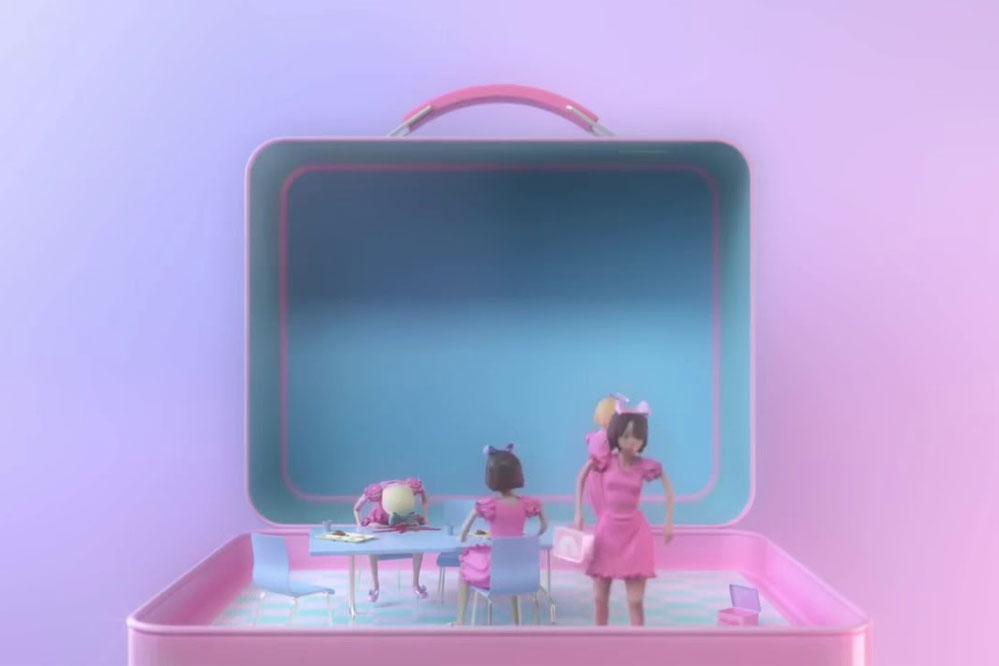 Melanie Martinez: Lunchbox Friends - перевод песни