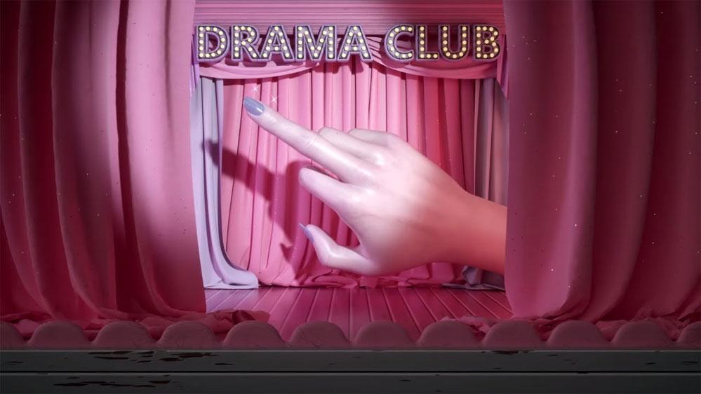 Melanie Martinez: Drama Club - перевод песни