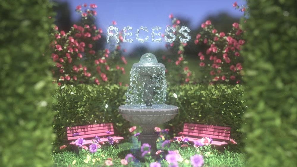 Melanie Martinez: Recess - перевод песни