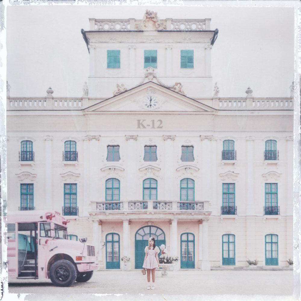 Melanie Martinez: альбом K-12 - перевод всех песен