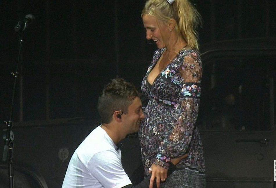 Tyler & Jenna объявили, что ждут ребенка