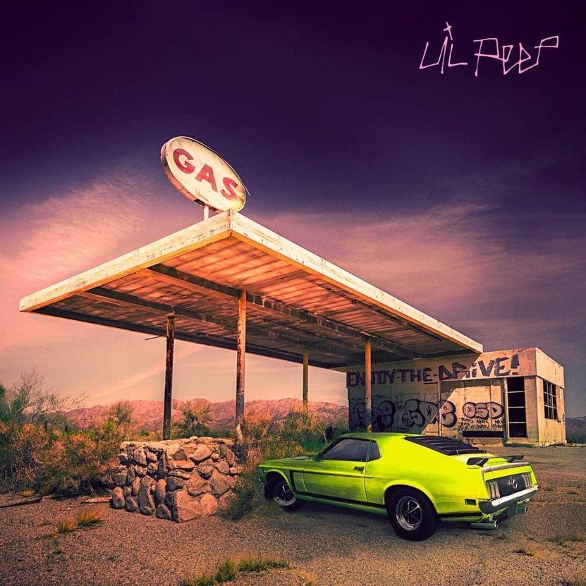 Lil Peep: альбом Goth Angel Sinner - перевод песен