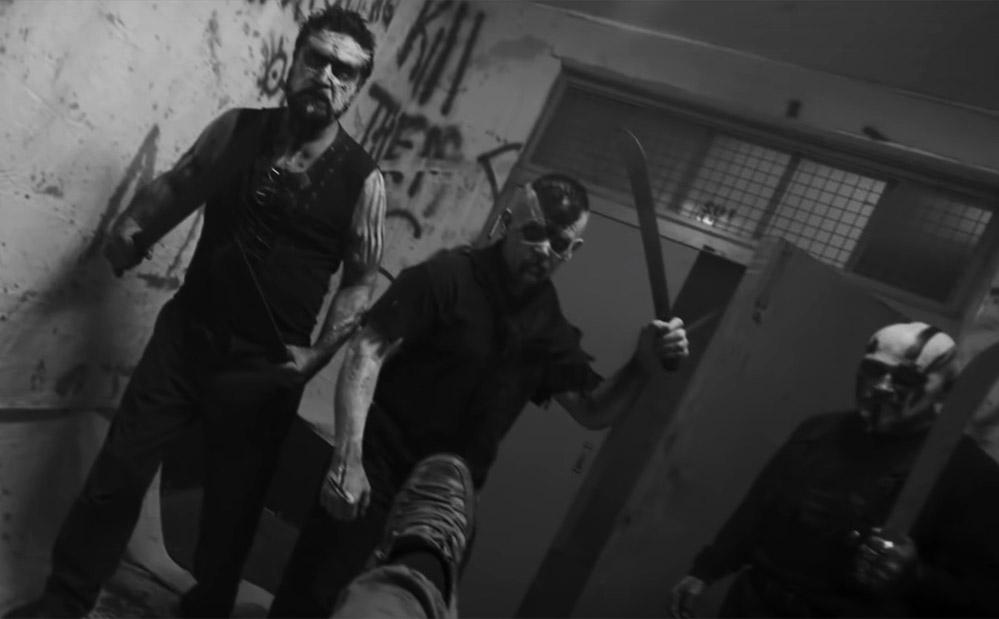 Ghostemane: Carbomb - перевод песни